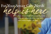 In-Home Care for Seniors: Comfort Keepers PA / We are an in-home senior care provider serving communities in Montgomery, Philadelphia, Chester and Delaware County, PA. Visit this board for info about our location!
