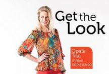 Get the Look / Some of our best outfits...and why not yours?