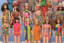 Barbie / by Jill Van Horebeek
