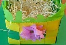 Pasqua / by Carmelina Pistone