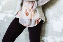 fashion / style I love...