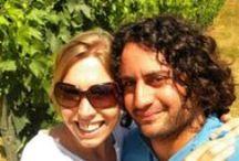 """Zambartas: Die """"echten"""" Wurzeln der Sonneninsel Zypern / Diese Sendung ist mir eine Herzensangelegenheit, da es Winzer auf Zypern gibt, die ihr ganzes Herzblut und ihre Leidenschaft darin investieren hervorragende Qualitäten hervorzubringen. Eine der urspränglichsten Sorten Zyperns ist die Xynisteri Traube, die in den Höhenlagen des Troodos erstaunliches hervorbringt. Zudem verkosten wir einen Semillion-Sauvignon Blanc Cuvee sowie den Rotwein aus Shiraz und Lefkada. Ich freue mich sehr darauf!"""