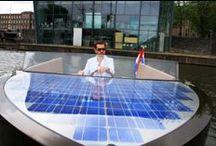 Electric & solar boats / Electric & solar boats