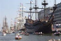 Sail Amsterdam / Sail Amsterdam 2015 Tallships