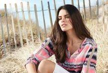 Summer 2014 / Verge Summer 2014 collection