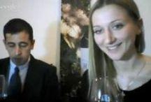 """Joaquin Corominas: D.O. Terra Alta - Celler Herms in Katalonien / Tradition und Moderne: Celler Herms verbindet bei den Weinen das besten der Modernität und Eleganz des Zeitgeistes mit den wichtigsten traditionellen """"Methoden"""" der Weinherstellung aus der Region.  Bereits in der vierte Generation stellt die Familie Weine in unterschiedlichen geografischen Regionen von Katalonien her. Immer auf der Suche nach den besten lokalen Sorten Terra Alta, Grenache weiss und rot sowie Syrah und Macabeo."""