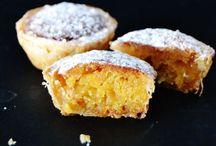 Delicioso!! Portuguese desserts / by Manuela Cipriano