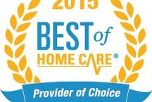 Awards Comfort Keepers Springfield PA King of Prussia PA / Awards received by in-home care provider Comfort Keepers offices in Springfield PA and King of Prussia PA