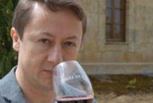"""Luis Del Águila: D.O.C.a. Rioja Allta / Weine von Rioja Alta SA gehören zu den Besten aus der Region. Am 10. Juli 1890 gegründet von mehreren Familien. Die """"Sociedad Vinícola de La Rioja Alta."""" treibt seit ihrer Gründung die Begeisterung von der besten Qualität. Die Region mit einer Weinbautradition aus Tausenden von Jahren profitierte von der Ankunft französicher Winzer Ende des 19. Jahrhunderts, die von dem verheerenden Reblaus betroffen waren."""