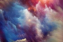 The Universe!! / The Ultimate Universe