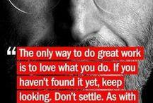 #Quotes / citations motivantes, inspirantes