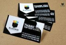 Stickers by Blackbox Print / Stickers printed by Blackbox Print