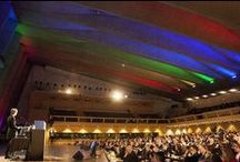 #IYL2015 - INTERNATIONAL YEAR OF LIGHT / Zumtobel Lighting celebrates the #IYL2015. On 20 December 2013, The United Nations declared 2015 as the International Year of Light and Light-based Technologies. Learn more at Light2015.org or at our blog following www.lightlive.com/en/IYL2015