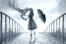 Anime / Anime is love.Anime is life