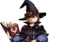Characters > Fantasy