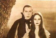 Vamp and Vampire