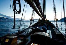 Sail away - Dream & Discover / Sail the seven seas!
