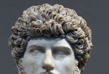 Rome empereurs