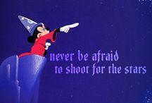 Disney / Who doesn't love Disney?!