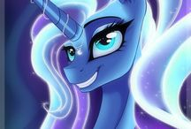 My little Pony / I'm Sorry but I love it