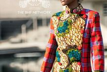 Style Lookbook / African styles, fashion and lifestyle