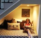 Our Favorite Reading Spots
