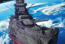 Mechanics > SpaceShip