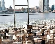 Restaurants on the Water Amsterdam / Restaurants on the water Amsterdam