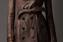 Burberry !!! / Chic & sophisticated for any season...classic Burberry!