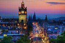 To See: Edinburgh... / by Sarah Shuff