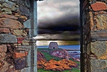 Scotland / Number one on my bucket list / by Terri Campbell