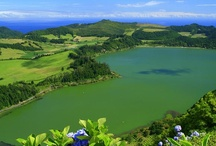 Azores Islands / I'm passionate about the Azores, where I was born and raised.