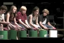 Beat it! / Drumming, Body Percussion