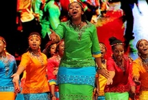 Mzansi Youth Choir / South African Show Choir