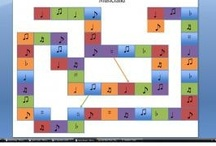 Music Games / Different games to use in stations or as revision