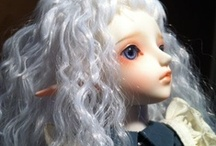 Beautiful dolls / Beautiful custom dolls