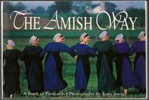 Amish / by Raquel Allen