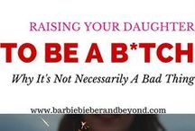 Parenting Teenage Girls / Advice and informations for all parents of teenage girls