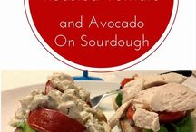 Recipes for busy families / Some great family friendly recipes of mine and others I have discovered