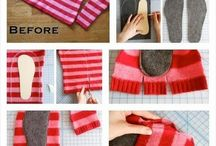 Easy Craft Projects / Some great easy craft ideas that girls will love