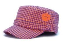 Clemson Gameday Outfits