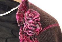 My Knitting works /