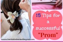 Beauty Tips / Beauty tips and advice for every Barbie girl
