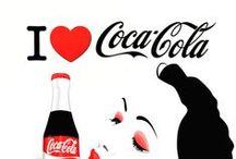 Coca-Cola / by Raquel Allen
