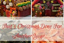 Everything Christmas! / Everything you need to create the perfect Christmas!
