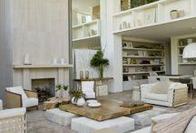 Living / Home Deco