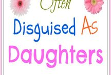 Shop Printables / Check back each week for a brand new printable for your girls!!