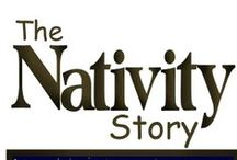 Nativity / by Raquel Allen