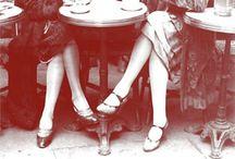 Vintage / Furniture, design, ads, photos