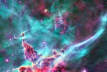 Cosmos / The beauty of the Universe